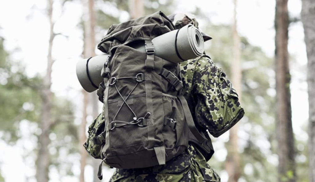Are Military Backpacks Good for Hiking