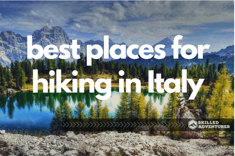 Hiking In Italy: Best Day Hikes in the Dolomites For Beginners