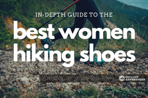 In-depth guide to the best women hiking shoes