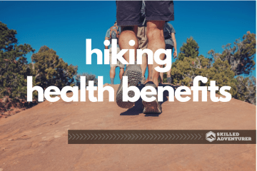 hiking health benefits